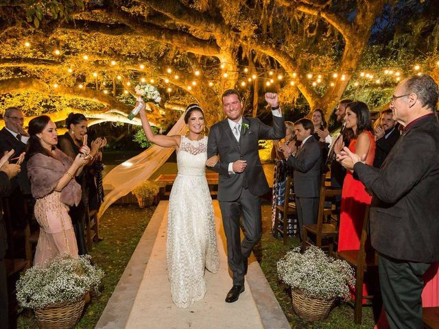 O casamento de Deborah e Felipe