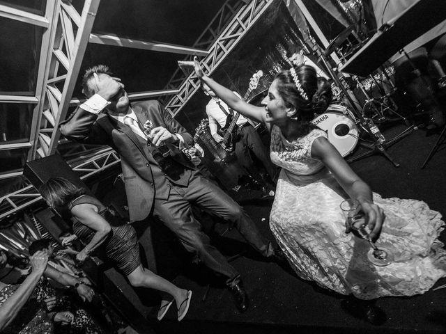 O casamento de Felipe e Deborah em Porto Alegre, Rio Grande do Sul 79