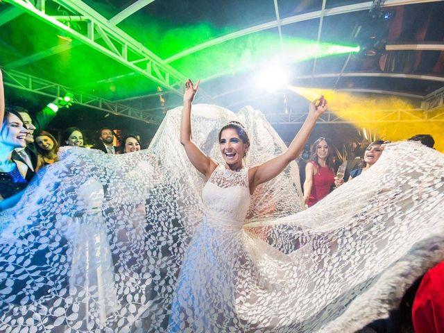 O casamento de Felipe e Deborah em Porto Alegre, Rio Grande do Sul 2