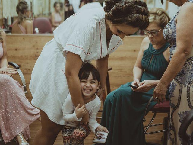 O casamento de Michel e Bárbara em São Bernardo do Campo, São Paulo 8