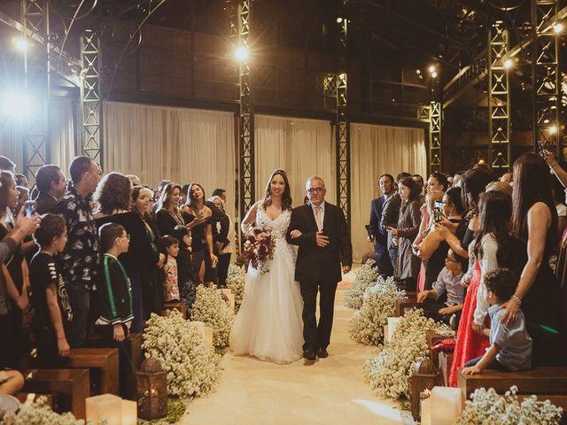 O casamento de Michel e Bárbara em São Bernardo do Campo, São Paulo 35