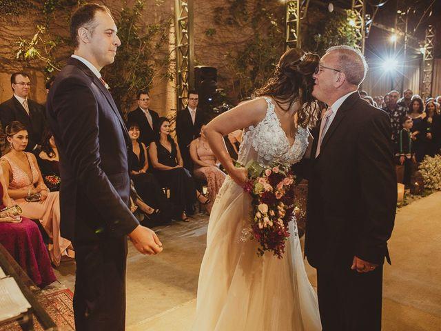 O casamento de Michel e Bárbara em São Bernardo do Campo, São Paulo 36