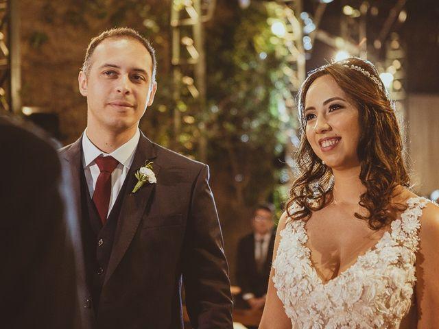 O casamento de Michel e Bárbara em São Bernardo do Campo, São Paulo 39