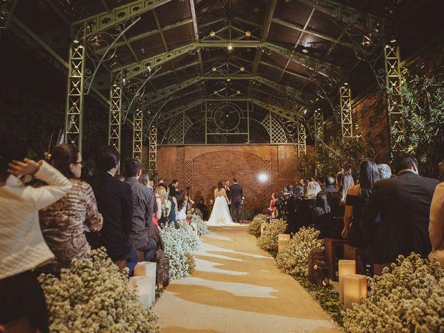 O casamento de Michel e Bárbara em São Bernardo do Campo, São Paulo 44