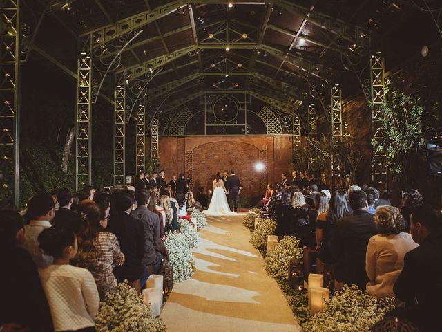 O casamento de Michel e Bárbara em São Bernardo do Campo, São Paulo 47