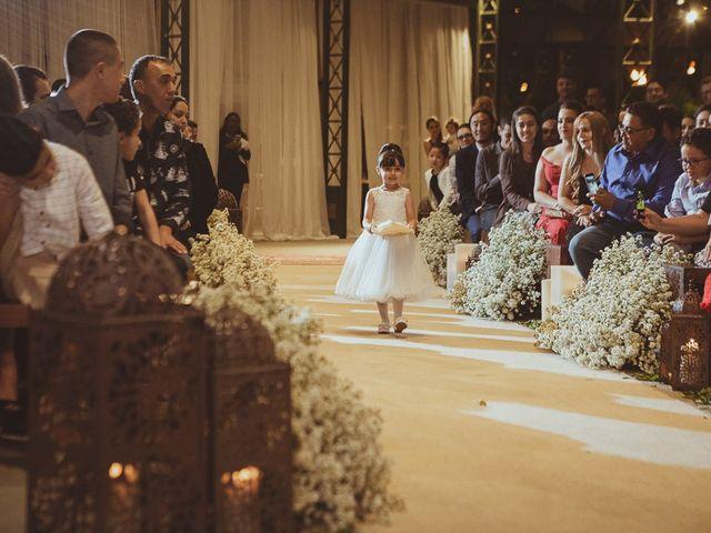 O casamento de Michel e Bárbara em São Bernardo do Campo, São Paulo 52