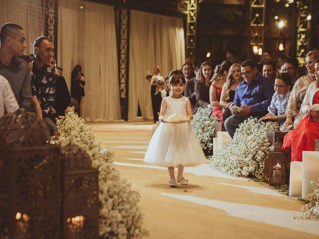 O casamento de Michel e Bárbara em São Bernardo do Campo, São Paulo 53