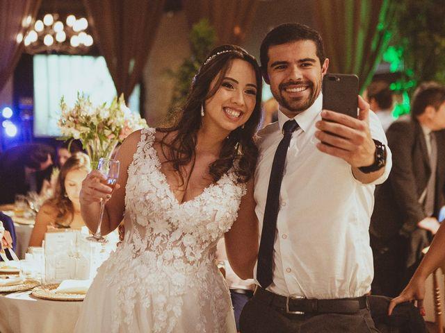 O casamento de Michel e Bárbara em São Bernardo do Campo, São Paulo 83