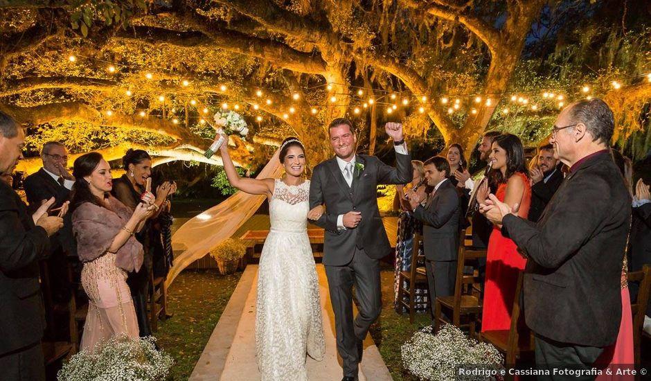 O casamento de Felipe e Deborah em Porto Alegre, Rio Grande do Sul