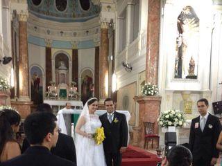 O casamento de Bruna  e Helton 2