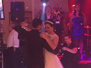 O casamento de Bruna  e Helton 3