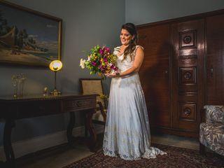 O casamento de Nathalia e Emanuel 1