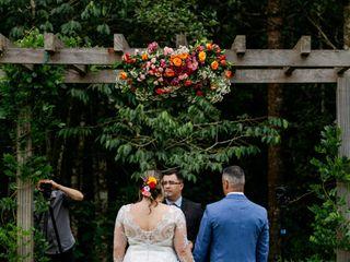 O casamento de Juliana  e Rafael Ferreira