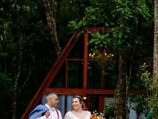 O casamento de Juliana  e Rafael Ferreira 3