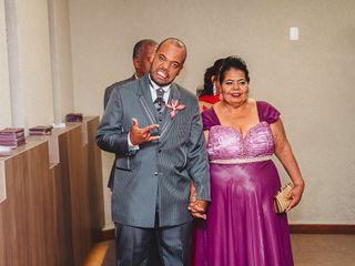 O casamento de Camila e Giovani 3