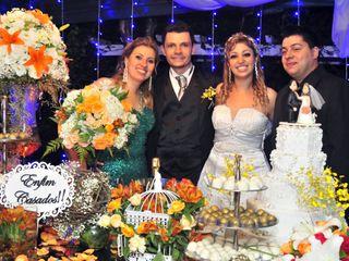 O casamento de Danila e Marcos 1