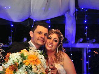 O casamento de Danila e Marcos 2
