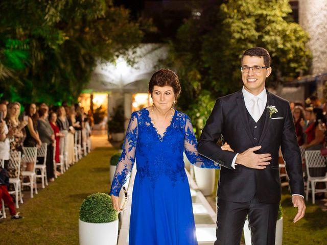 O casamento de Edvaldo e Yassana em Vitória, Espírito Santo 16
