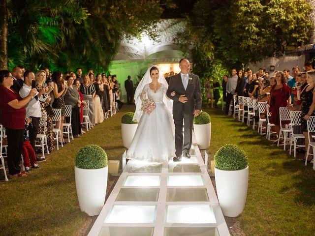 O casamento de Edvaldo e Yassana em Vitória, Espírito Santo 17