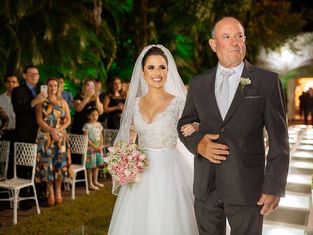 O casamento de Edvaldo e Yassana em Vitória, Espírito Santo 18