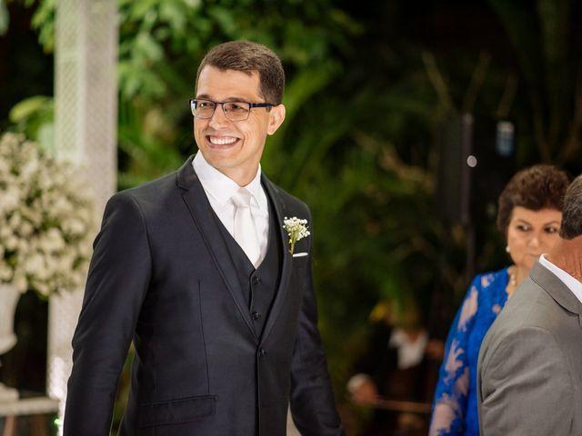 O casamento de Edvaldo e Yassana em Vitória, Espírito Santo 20