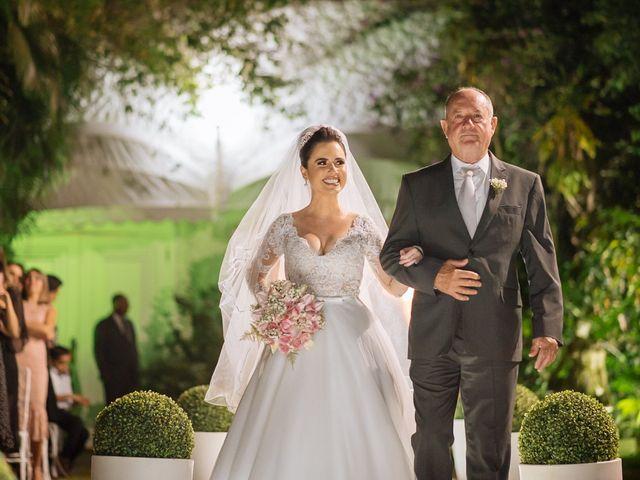 O casamento de Edvaldo e Yassana em Vitória, Espírito Santo 21