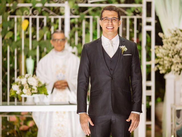 O casamento de Edvaldo e Yassana em Vitória, Espírito Santo 22
