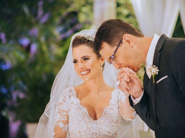 O casamento de Edvaldo e Yassana em Vitória, Espírito Santo 23