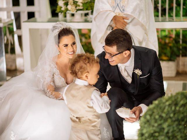 O casamento de Edvaldo e Yassana em Vitória, Espírito Santo 24