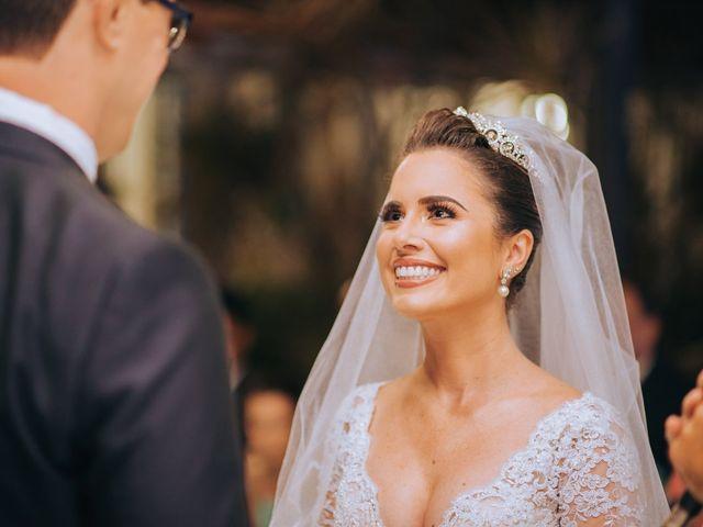 O casamento de Edvaldo e Yassana em Vitória, Espírito Santo 25