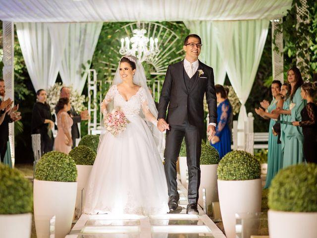 O casamento de Edvaldo e Yassana em Vitória, Espírito Santo 26