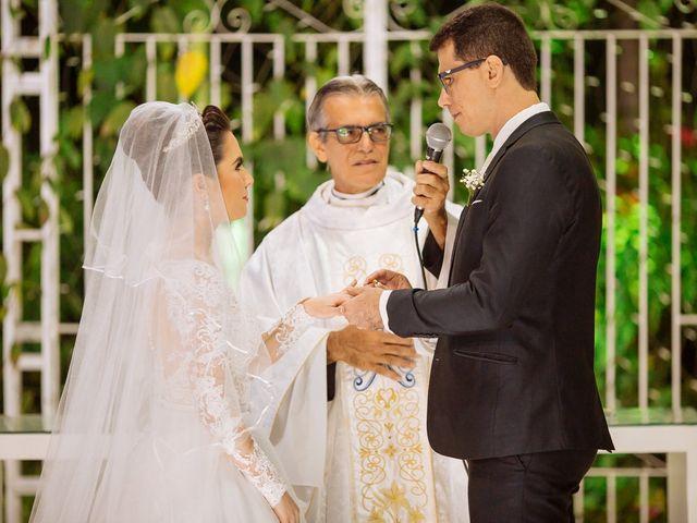O casamento de Edvaldo e Yassana em Vitória, Espírito Santo 27