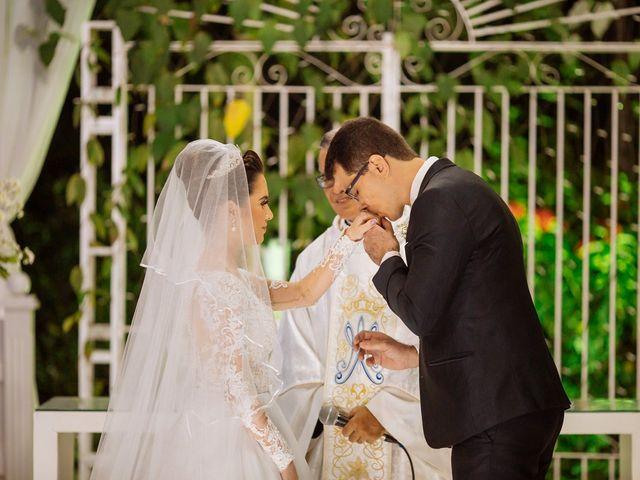 O casamento de Edvaldo e Yassana em Vitória, Espírito Santo 28