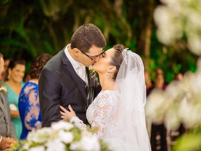 O casamento de Edvaldo e Yassana em Vitória, Espírito Santo 29