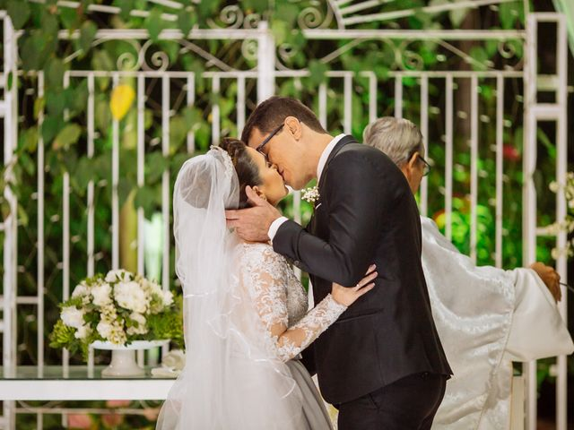 O casamento de Edvaldo e Yassana em Vitória, Espírito Santo 1