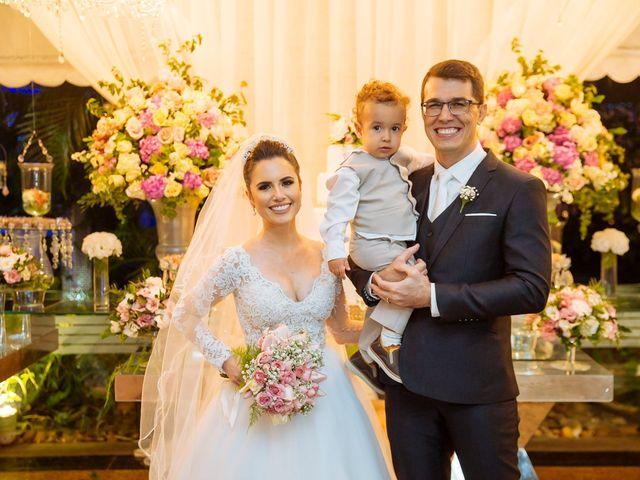 O casamento de Edvaldo e Yassana em Vitória, Espírito Santo 30
