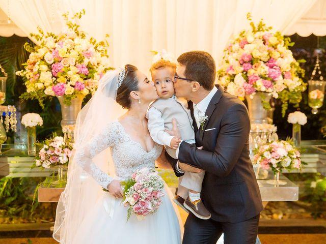 O casamento de Edvaldo e Yassana em Vitória, Espírito Santo 31