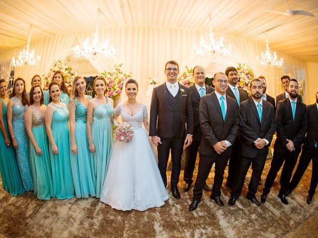 O casamento de Edvaldo e Yassana em Vitória, Espírito Santo 32