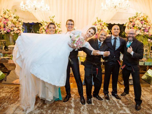 O casamento de Edvaldo e Yassana em Vitória, Espírito Santo 33