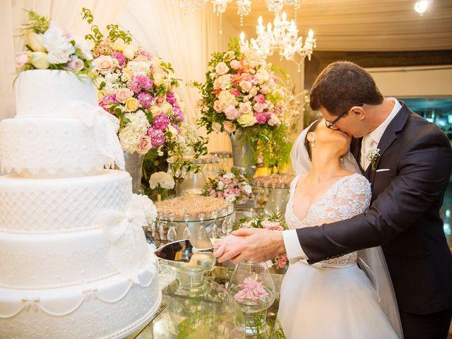 O casamento de Edvaldo e Yassana em Vitória, Espírito Santo 34