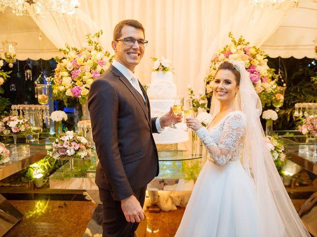 O casamento de Edvaldo e Yassana em Vitória, Espírito Santo 2