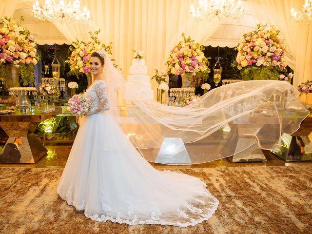 O casamento de Edvaldo e Yassana em Vitória, Espírito Santo 36