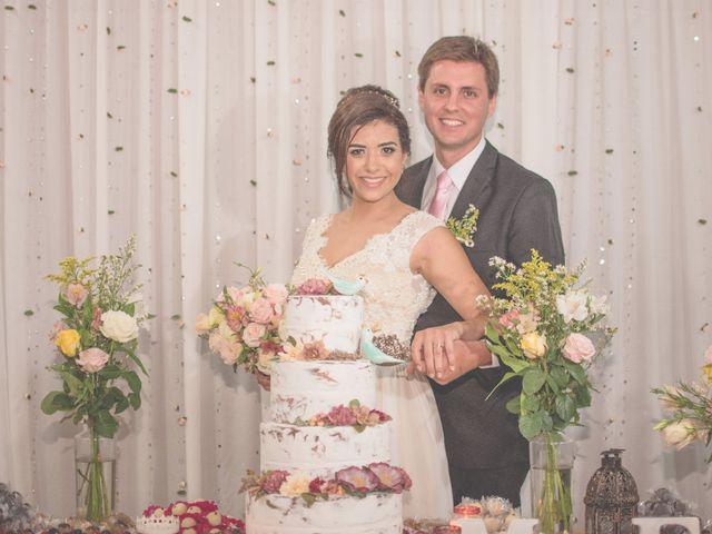 O casamento de Marina e Eduardo