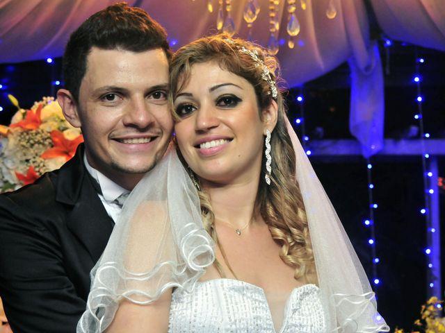 O casamento de Danila e Marcos