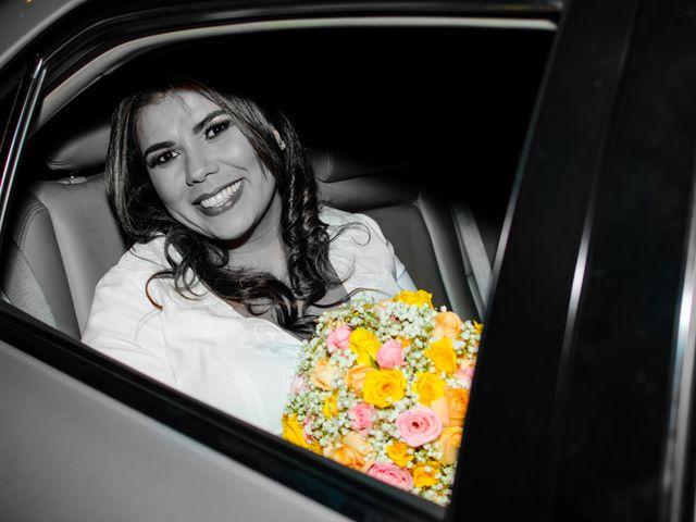 O casamento de Lidia e Aylsson