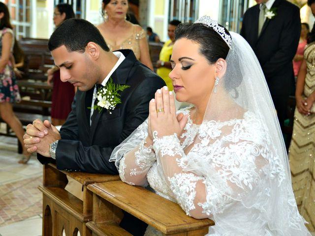O casamento de Flávia e Simão