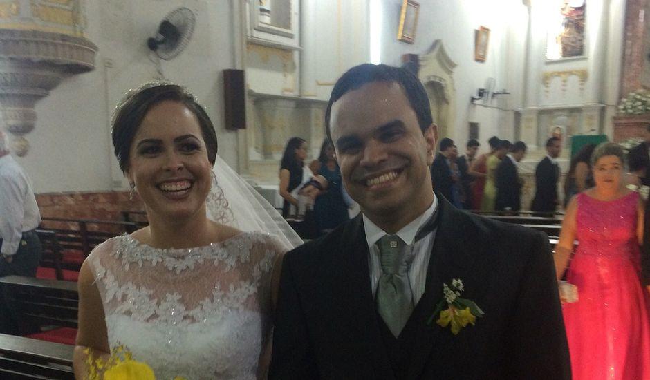 O casamento de Helton e Bruna  em Recife, Pernambuco