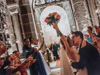 O casamento de Michele e Erick