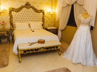 O casamento de Bruna e Paulo 1