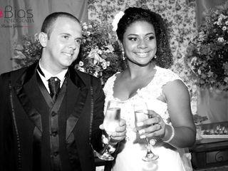O casamento de Kate e Marcos 2